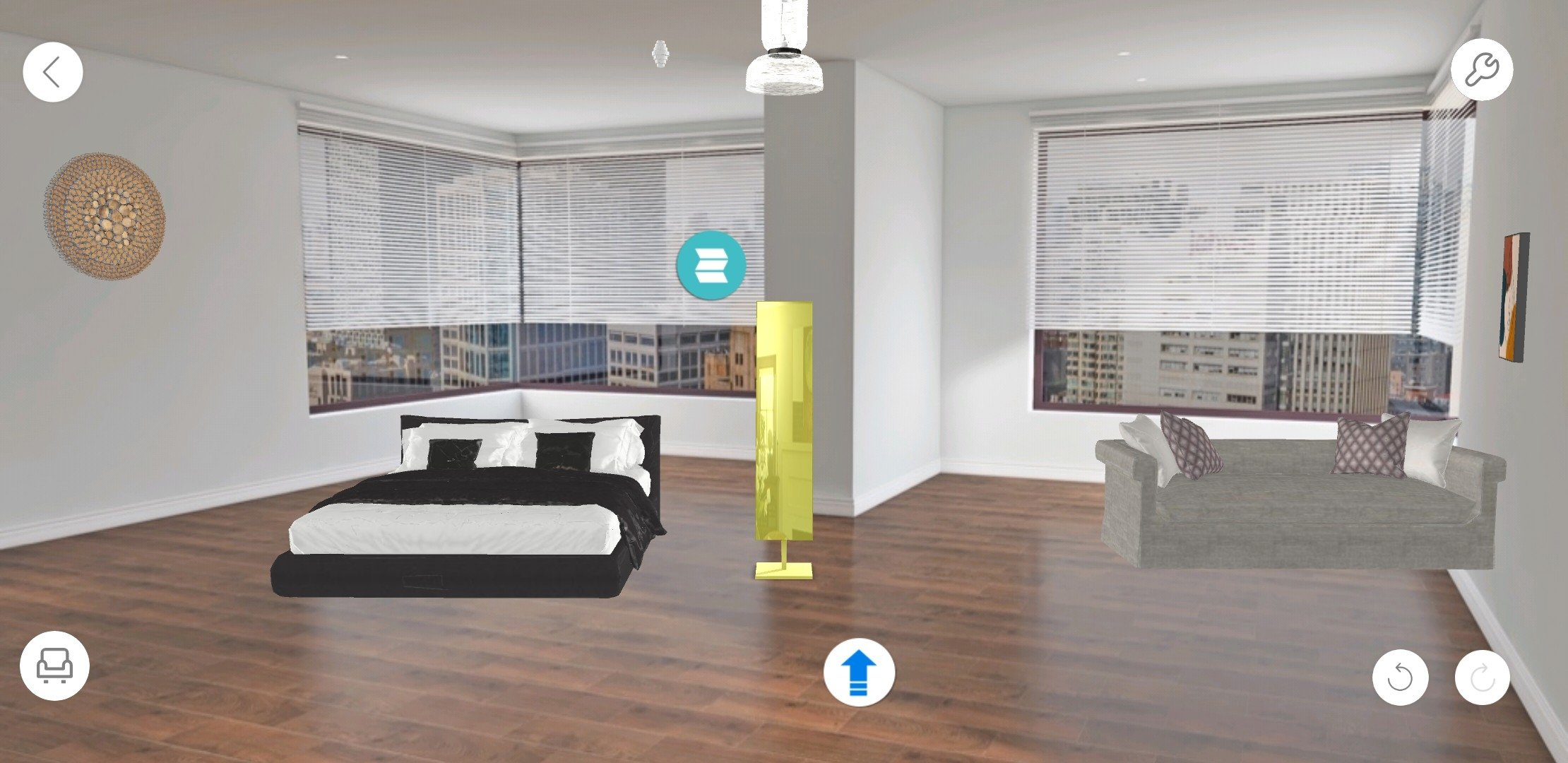 Homestyler Android image 8