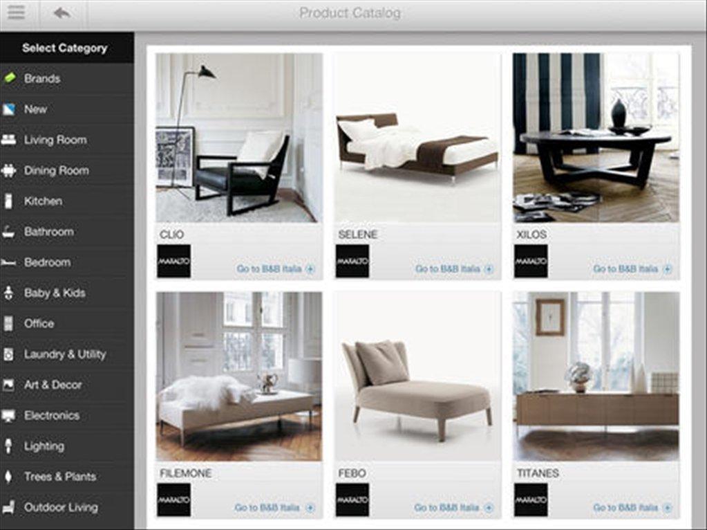 Homestyler 1 4 0 descargar para iphone gratis for Disenar casa online con autodesk homestyler