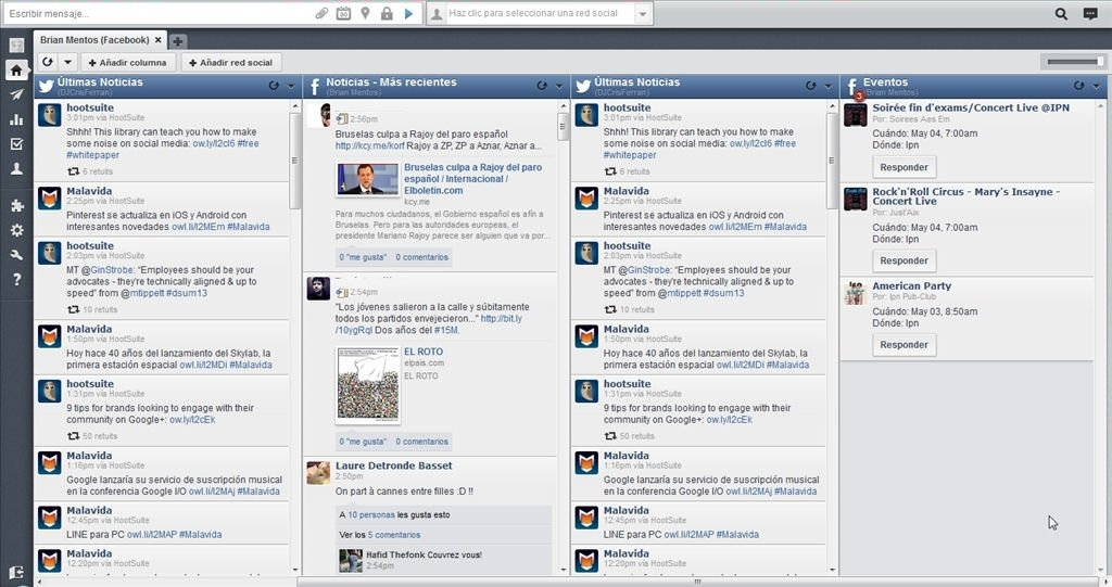 HootSuite Webapps image 7