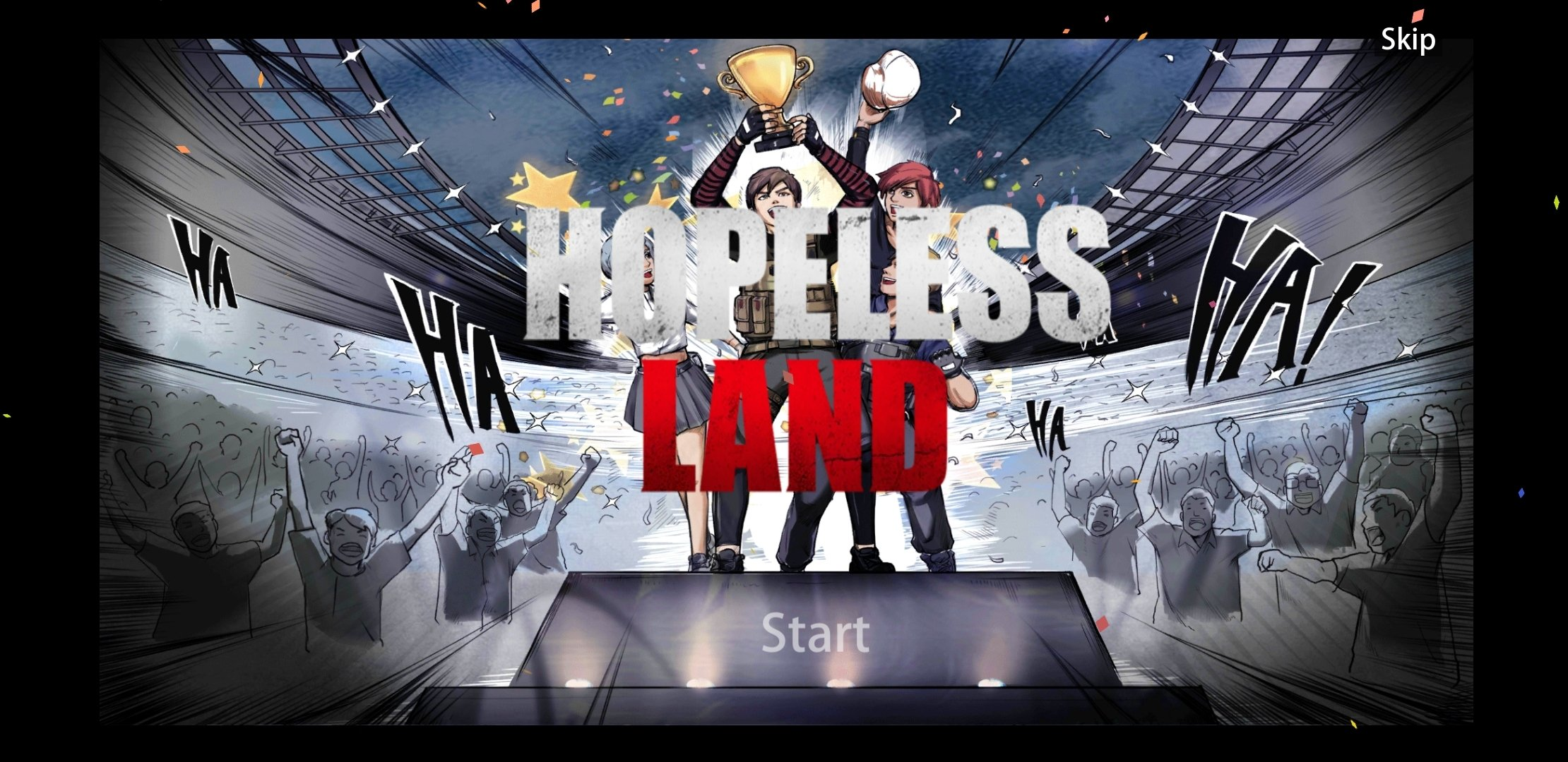 Hopeless Land: Fight for Survival 1 0 38 - Download for