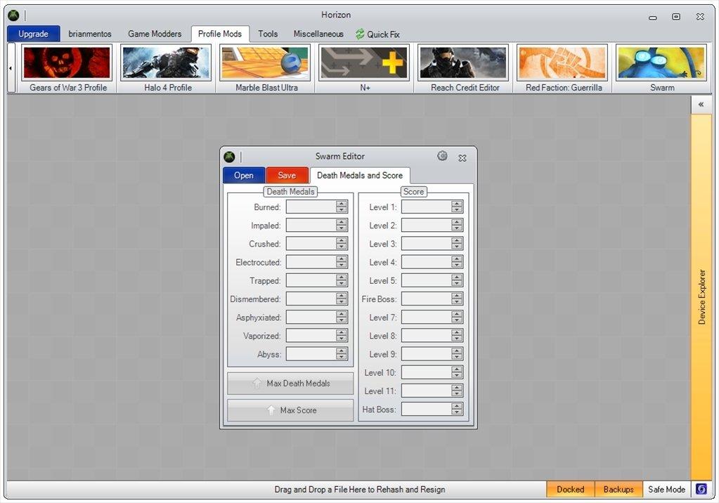 Horizon 2 9 0 0 - Download for PC Free