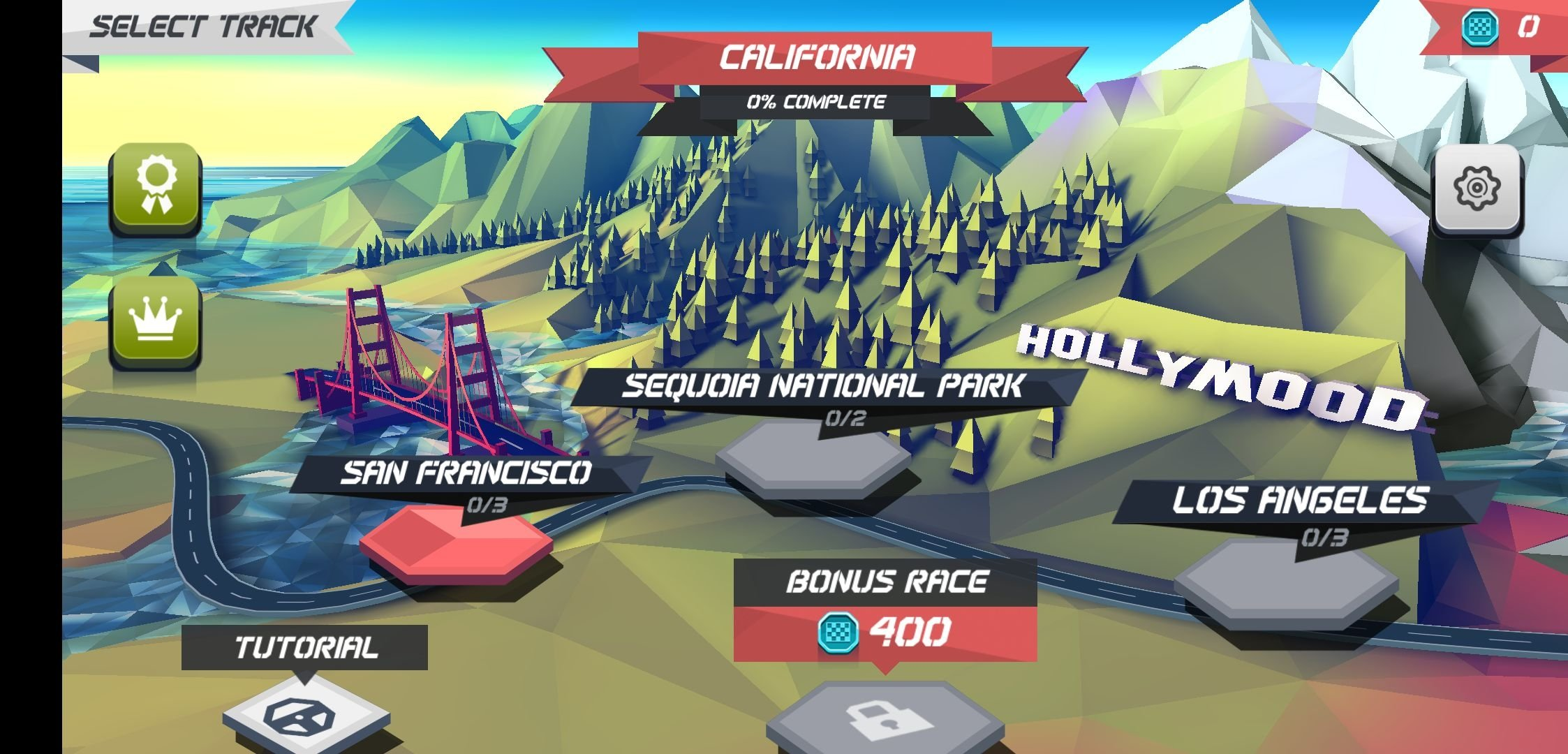 Horizon Chase 1 6 2 - Download for Android APK Free