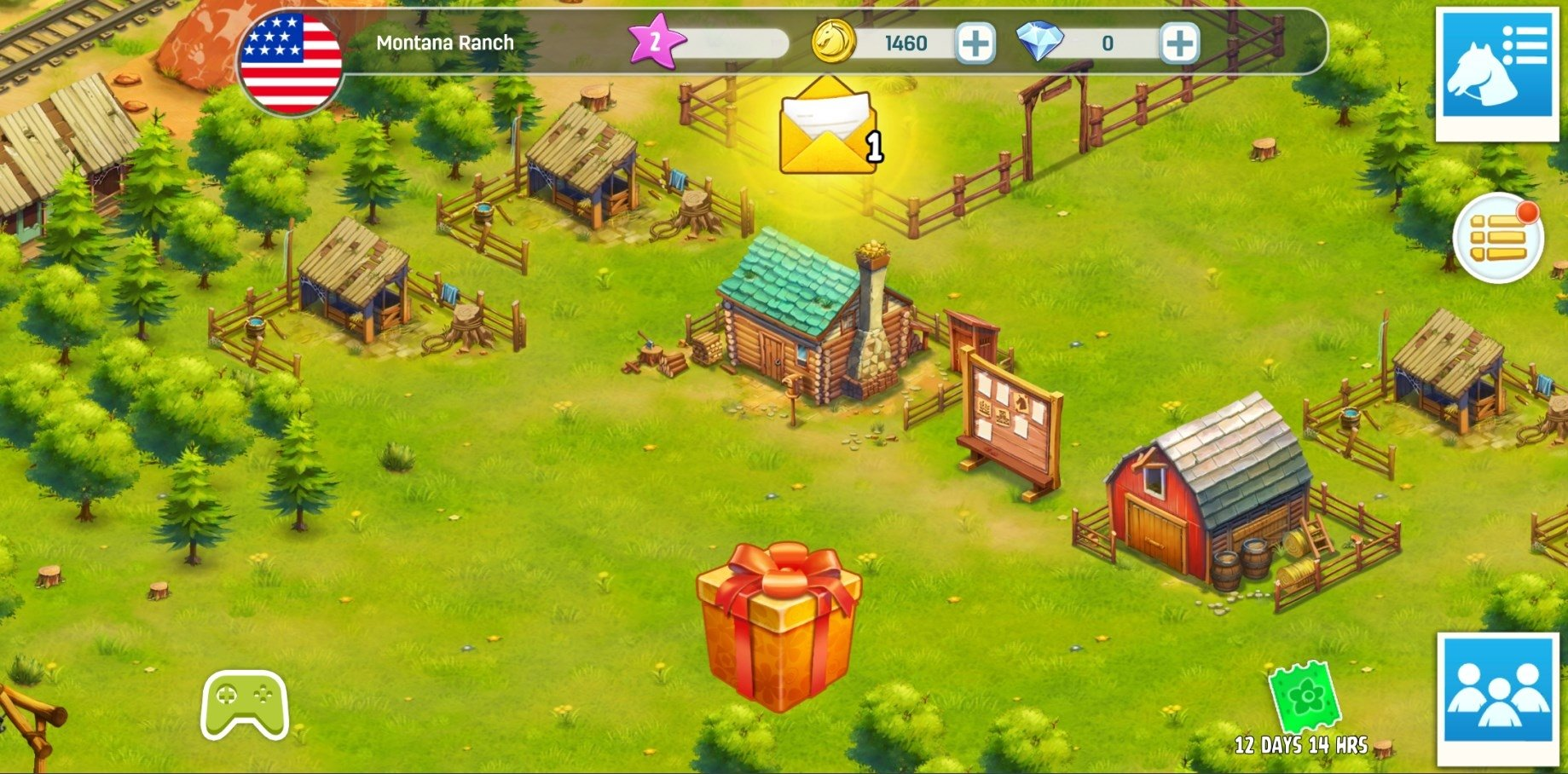 Horse Haven World Adventures 7 3 0 - Download for Android APK Free