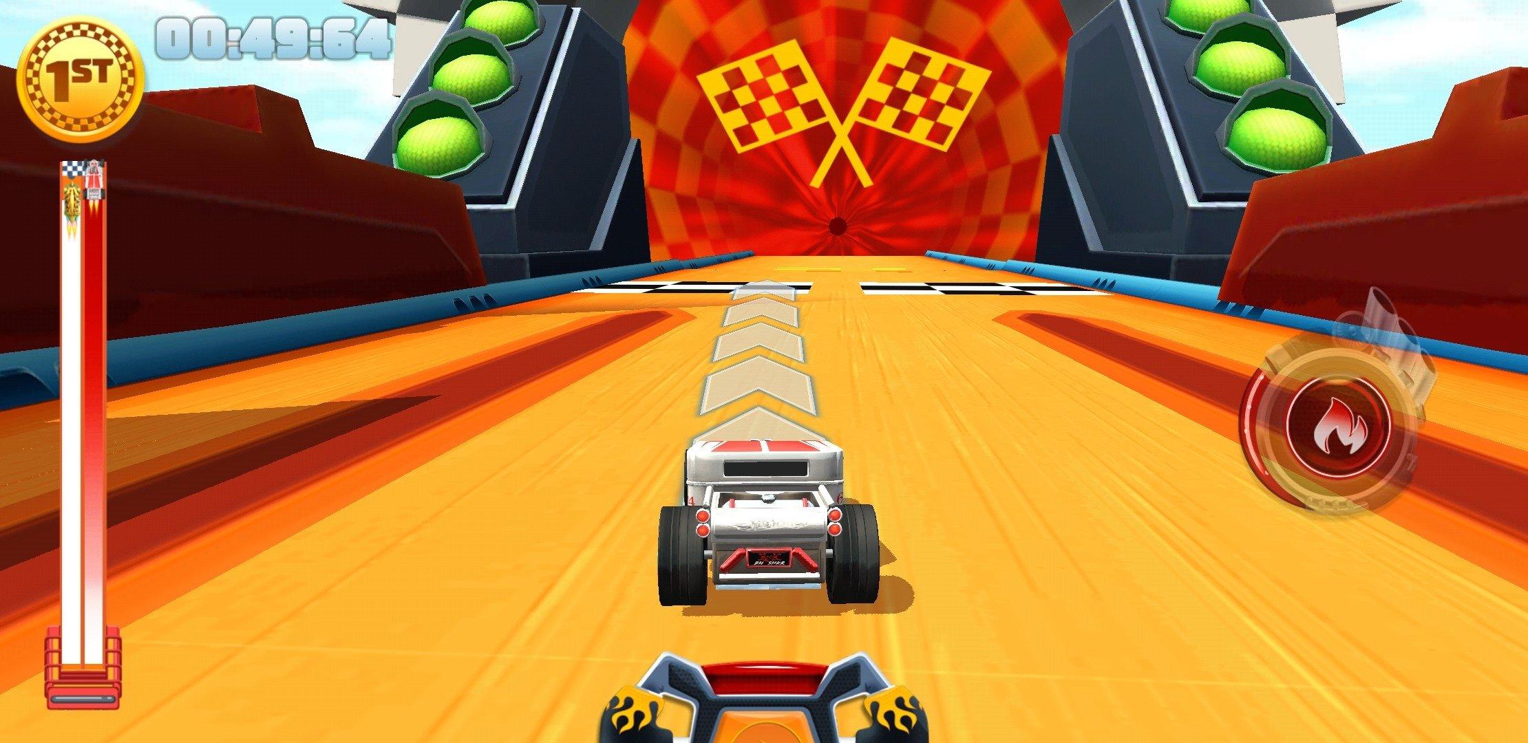 Hot Wheels Unlimited 2.0.1 - Baixar para Android APK Grátis