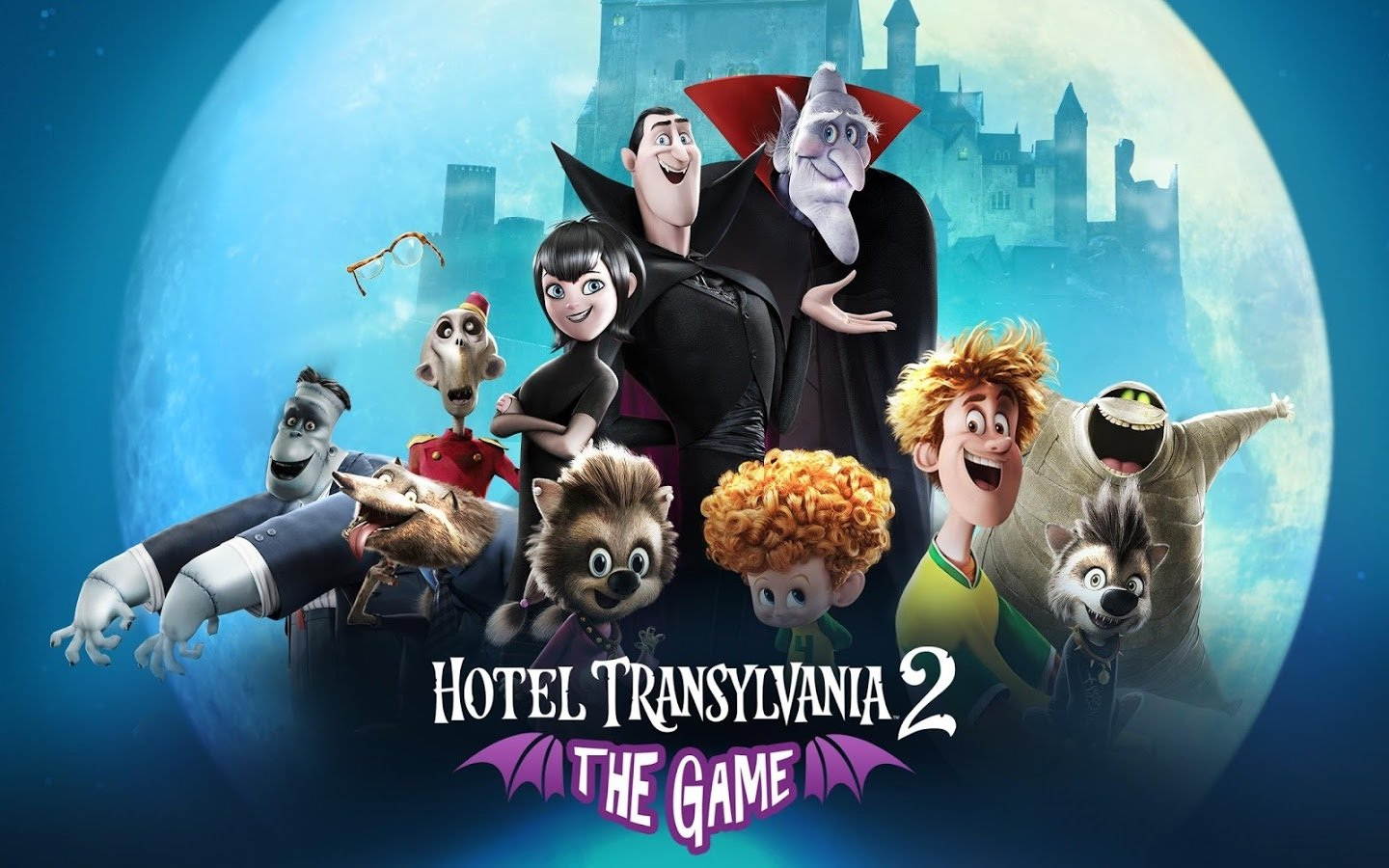 Hotel Transylvania 2 Android image 6
