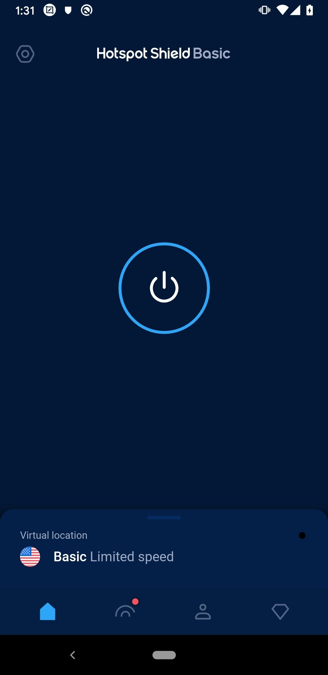 hotspot shield vpn full apk