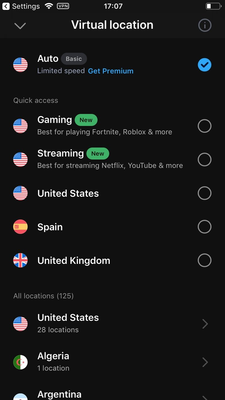 Hotspot shield vpn 4. 3. 0 download for iphone free.