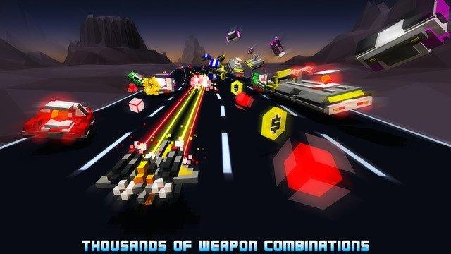 Hovercraft: Takedown iPhone image 5