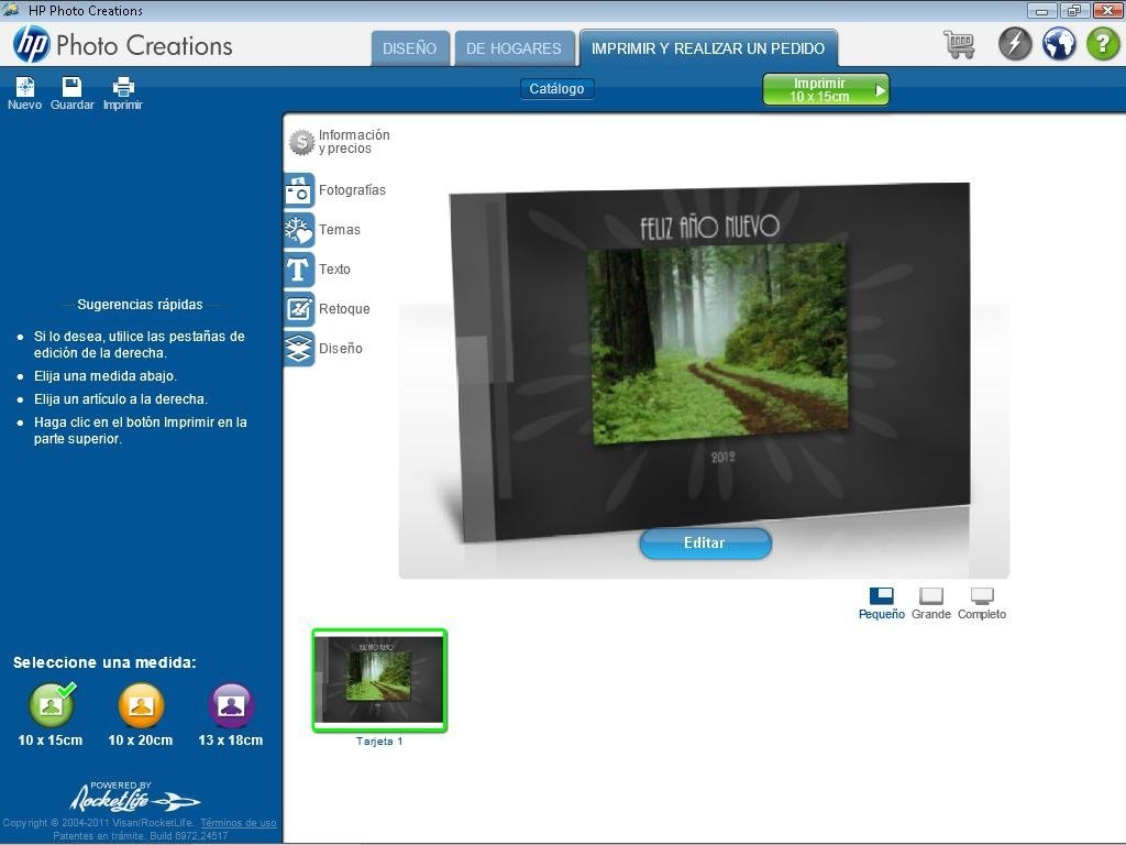 Download Hp Photo Creations For Pc Free