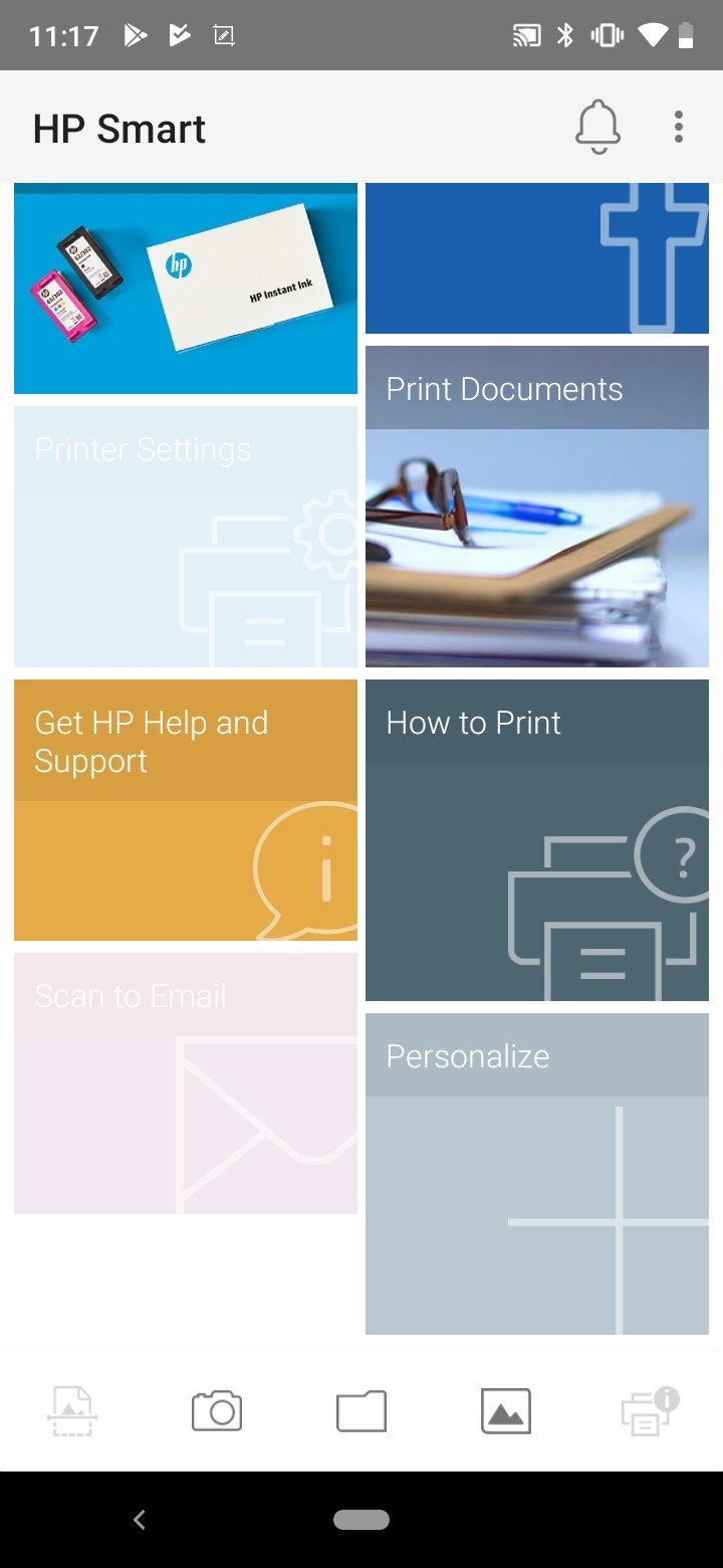 HP Smart 6.3.190 - Download for Android APK Free