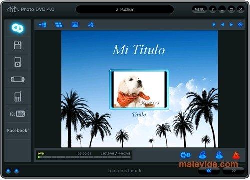 HT Photo DVD image 4