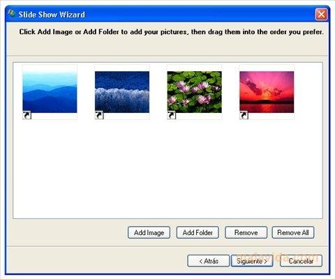 Как сделать слайд шоу в html