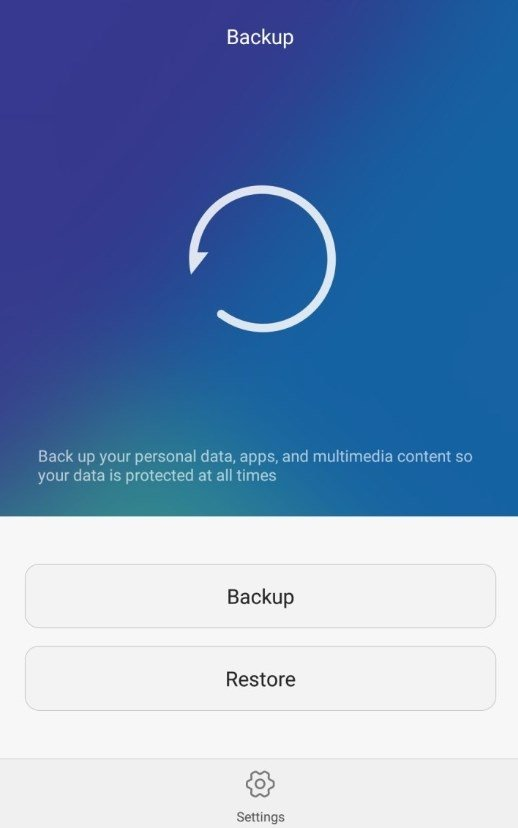 Huawei Backup 9 0 3 304_OVE - Download for Android APK Free