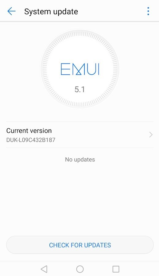 Huawei System Update 8 0 11 370 - Download for Android APK Free