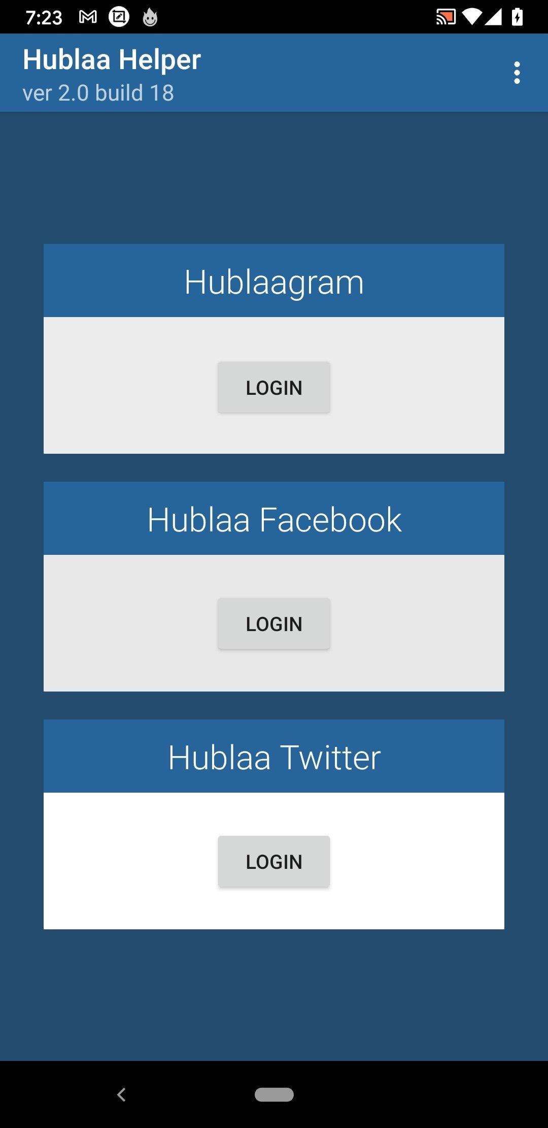 Hublaagram Android image 6