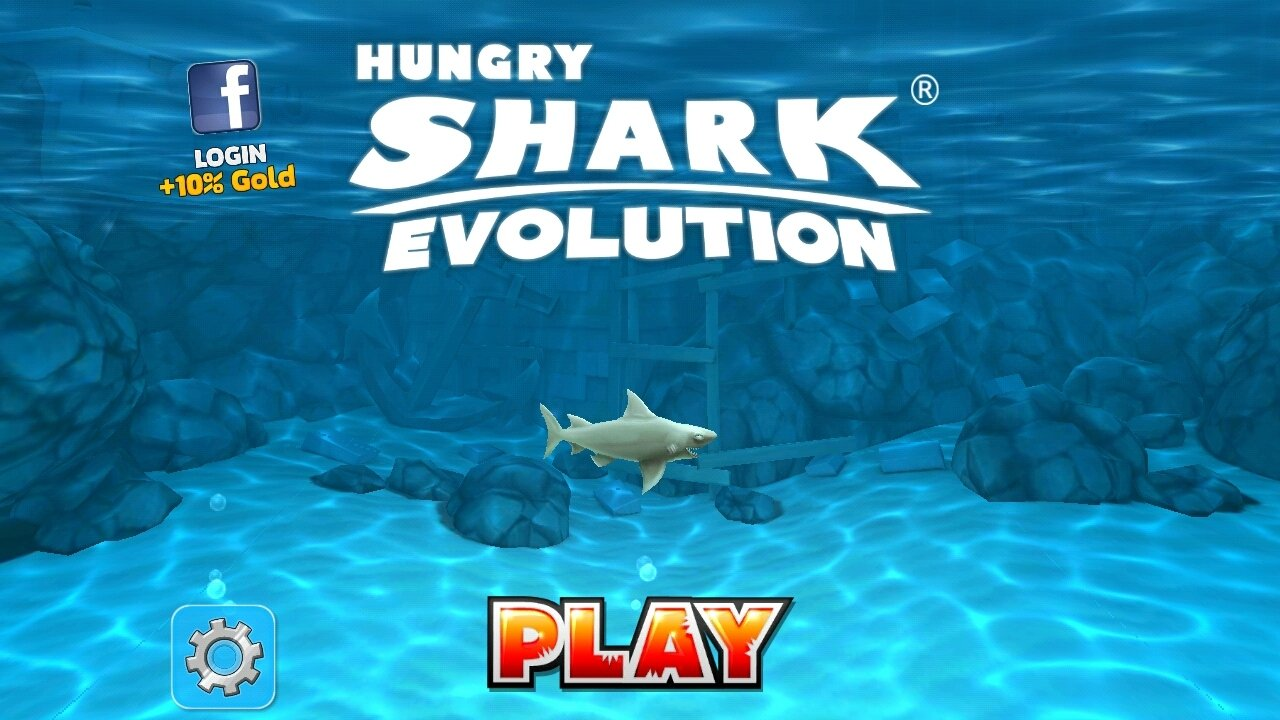Hungry Shark Evolution Android image 8