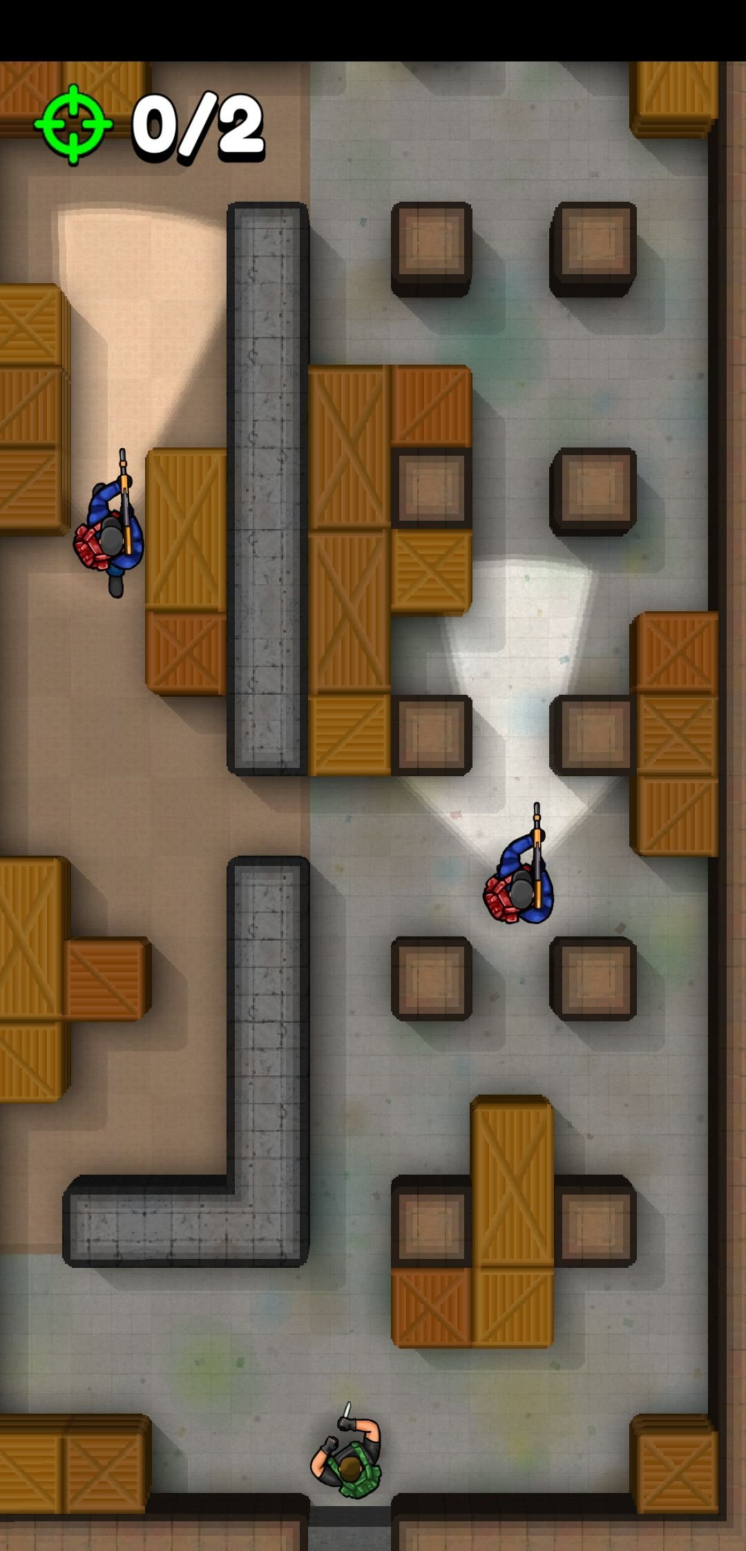 dungeon hunter 3 download android