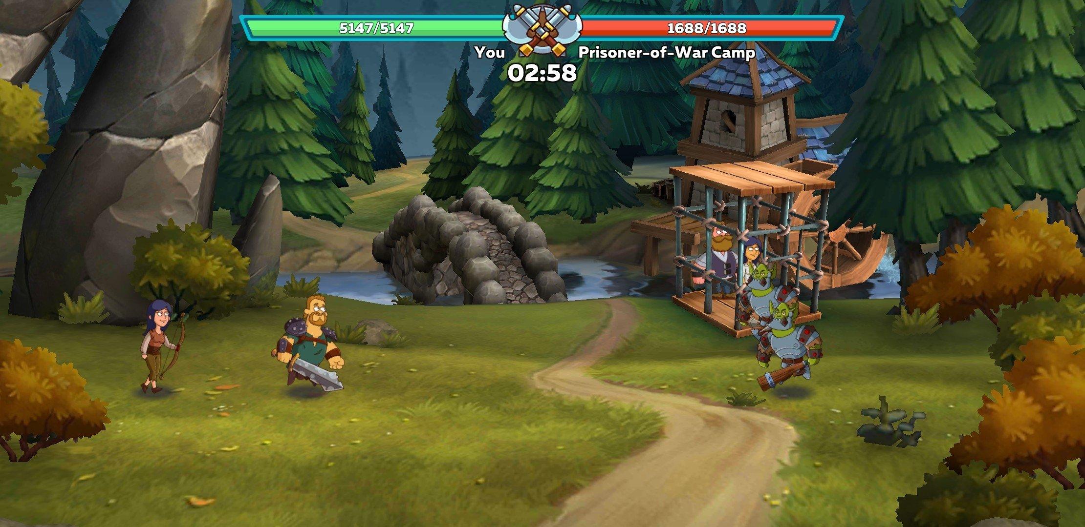 Juegos de guerreros medievales online dating