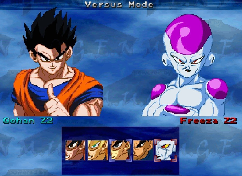 Descargar hyper dragonball z para pc gratis - Photo dragon ball z ...
