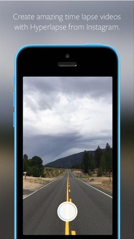 Hyperlapse iPhone image 5