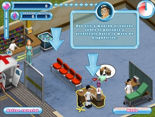 Hysteria hospital emergency ward download free full game | speed-new.