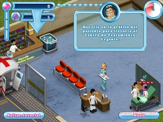 Hysteria hospital emergency ward[pc][multi5] hack online.