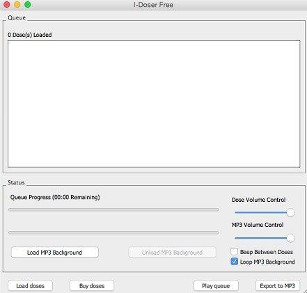 i-Doser Mac image 3