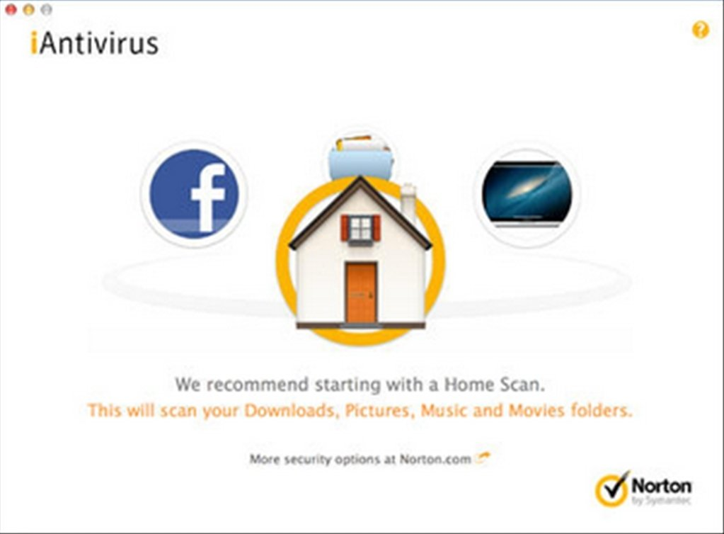 iAntiVirus Mac image 5