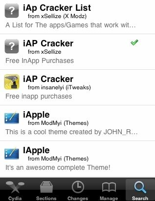 iAP Cracker - Download for iPhone Free