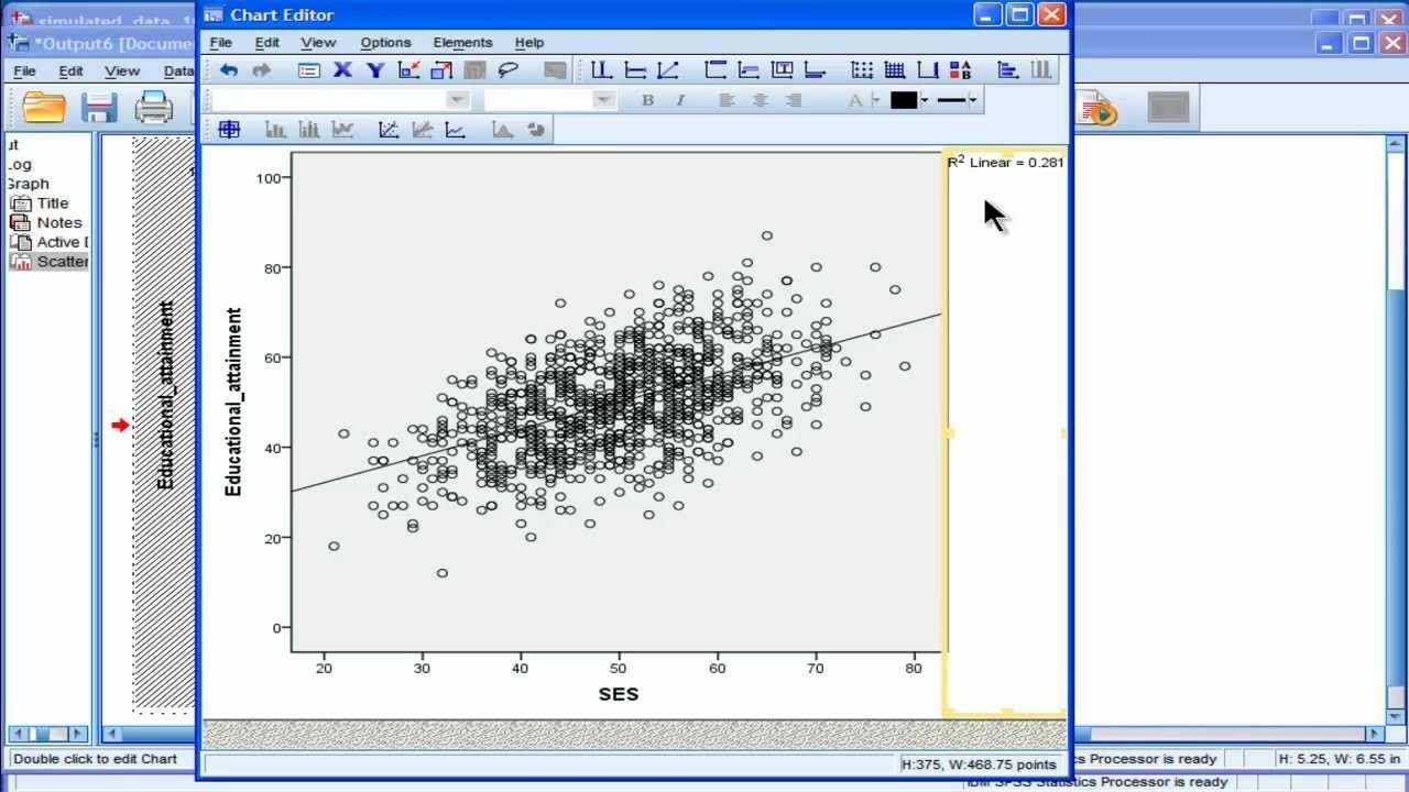 IBM SPSS Statistics 1 0 0-2482 - Download for PC Free