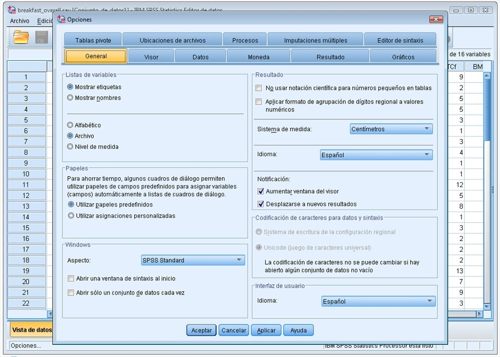 Free Download Gratuito Descargar Spss