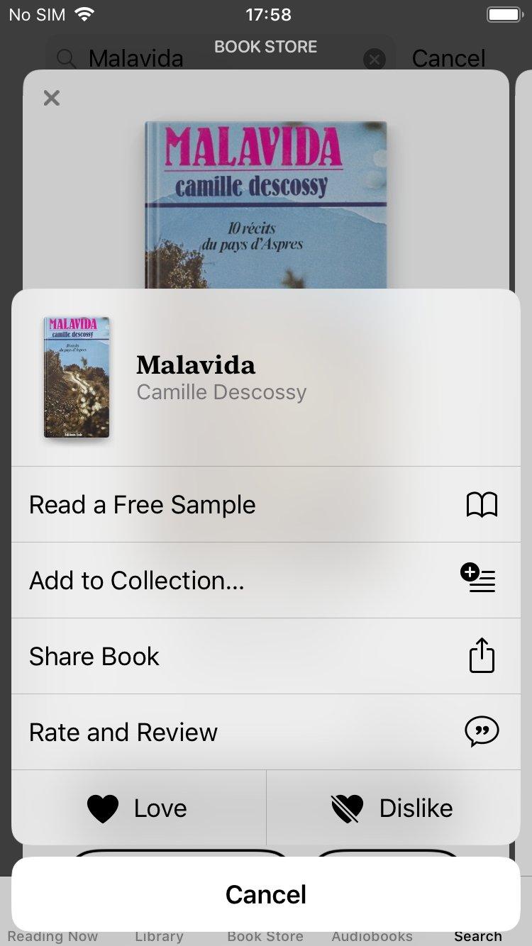 télécharger ibooks gratuit