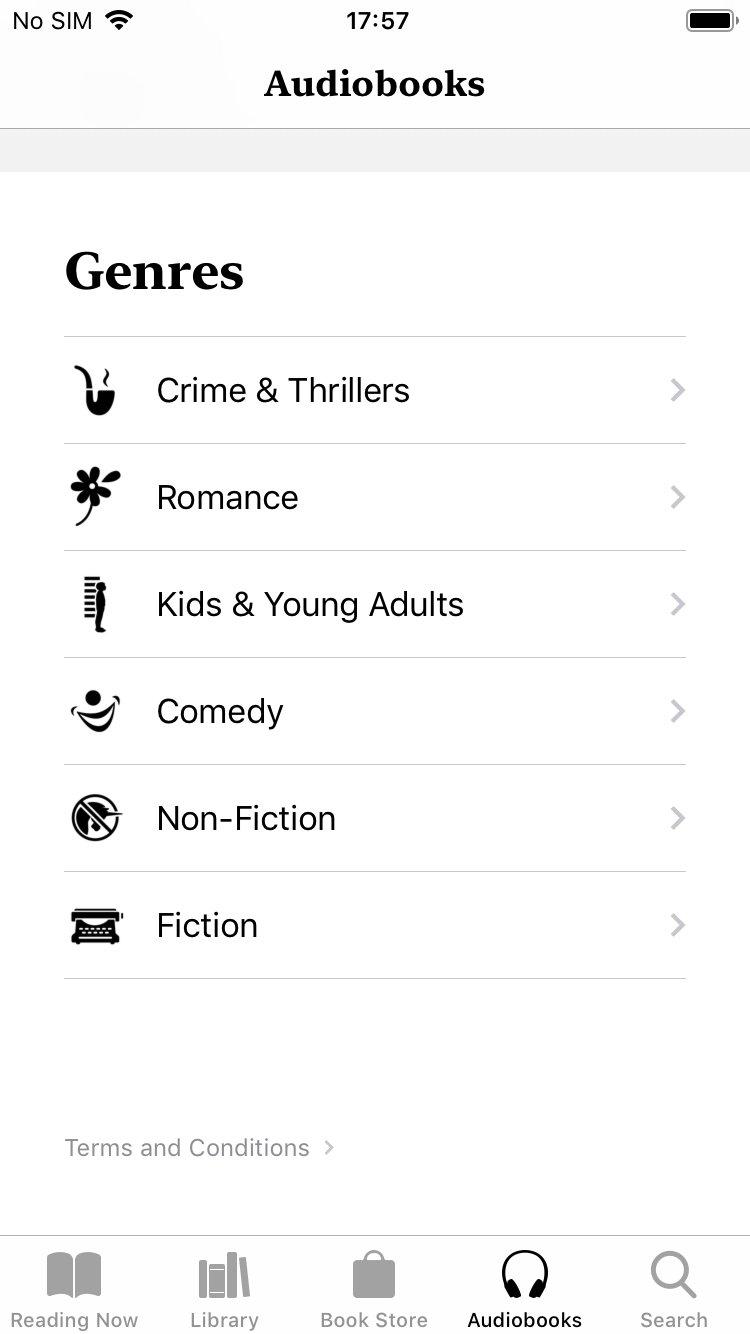 dove scaricare libri gratis per iphone