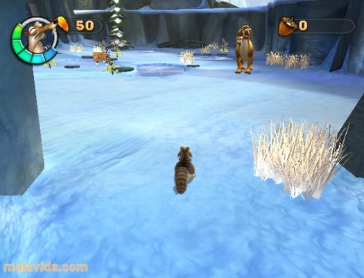 Ice Age 2 The Meltdown Demo