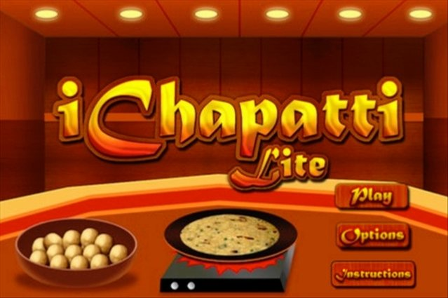 iChapatti iPhone image 4