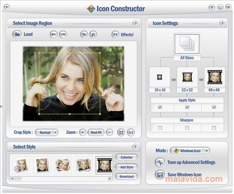 Icon Constructor image 4