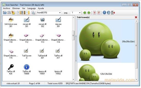 Icon Searcher image 3