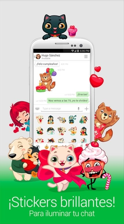 ICQ 7 5 - Download for Android APK Free