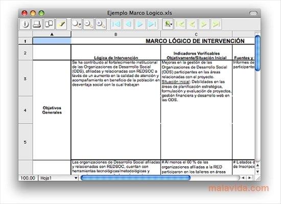 icXL Mac image 4