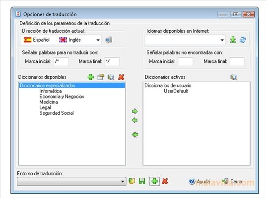 french translator download for pc