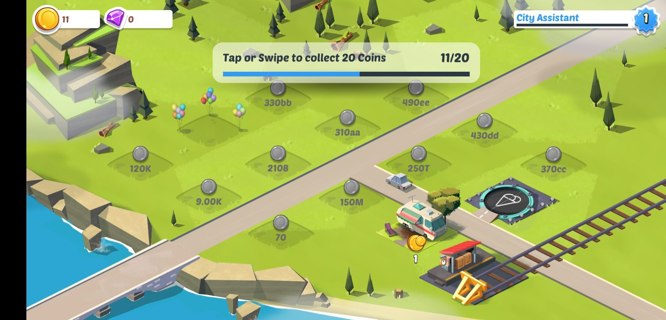 Idle City Empire 3 2 6 - Download for Android APK Free