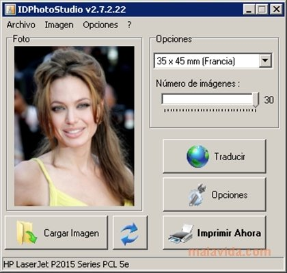 IDPhotoStudio 2 15 0 59 - Download for PC Free
