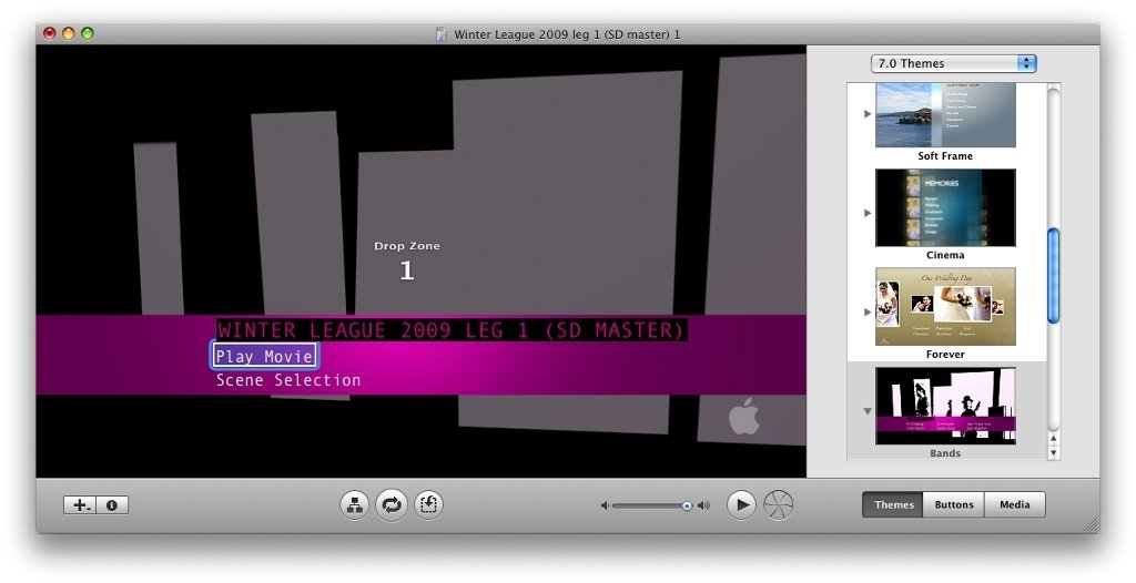 Idvd 7. 1. 2 update download for mac free.