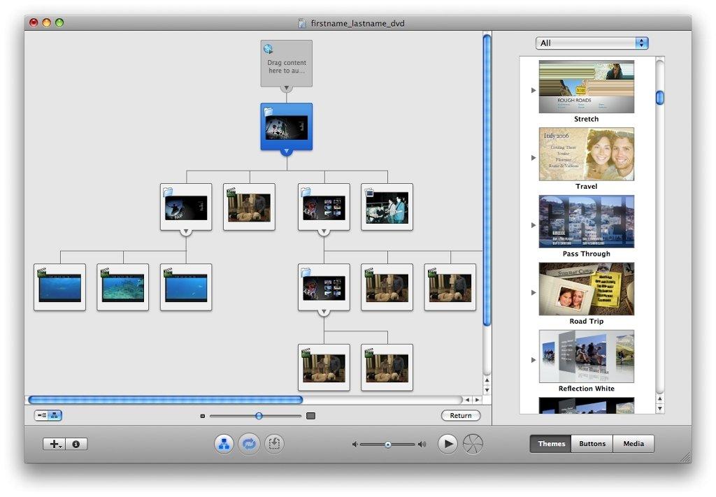 IDVD Alternative for Lion/Mountain Lion to Burn DVD on Mac OS 10.7/10.8