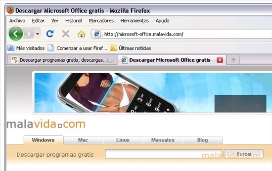 IE Tab 2 0 20120203 for Firefox - Download for PC Free