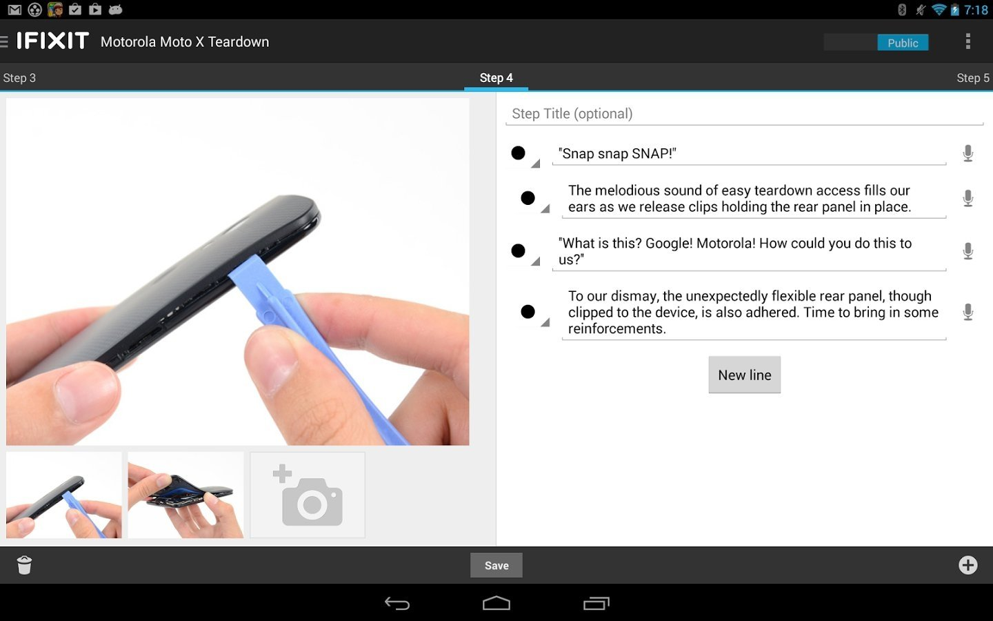 iFixit Android image 5