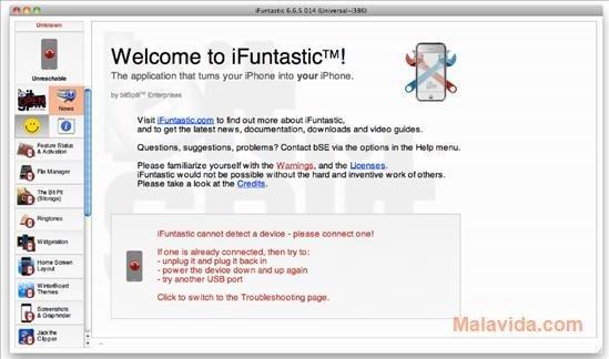 iFuntastic Mac image 3