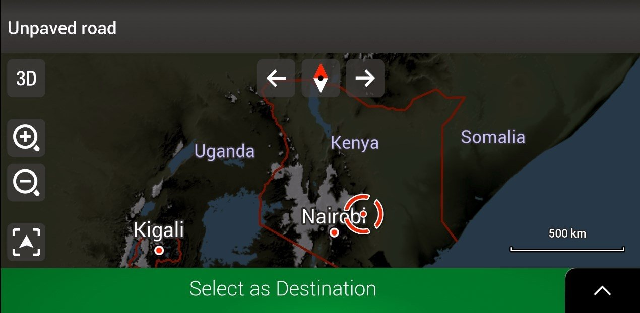 iGO Navigation 9 18 27 736653 - Download for Android APK