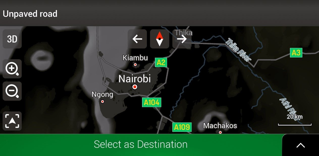 iGO Navigation 9 18 27 736653 - Download for Android APK Free