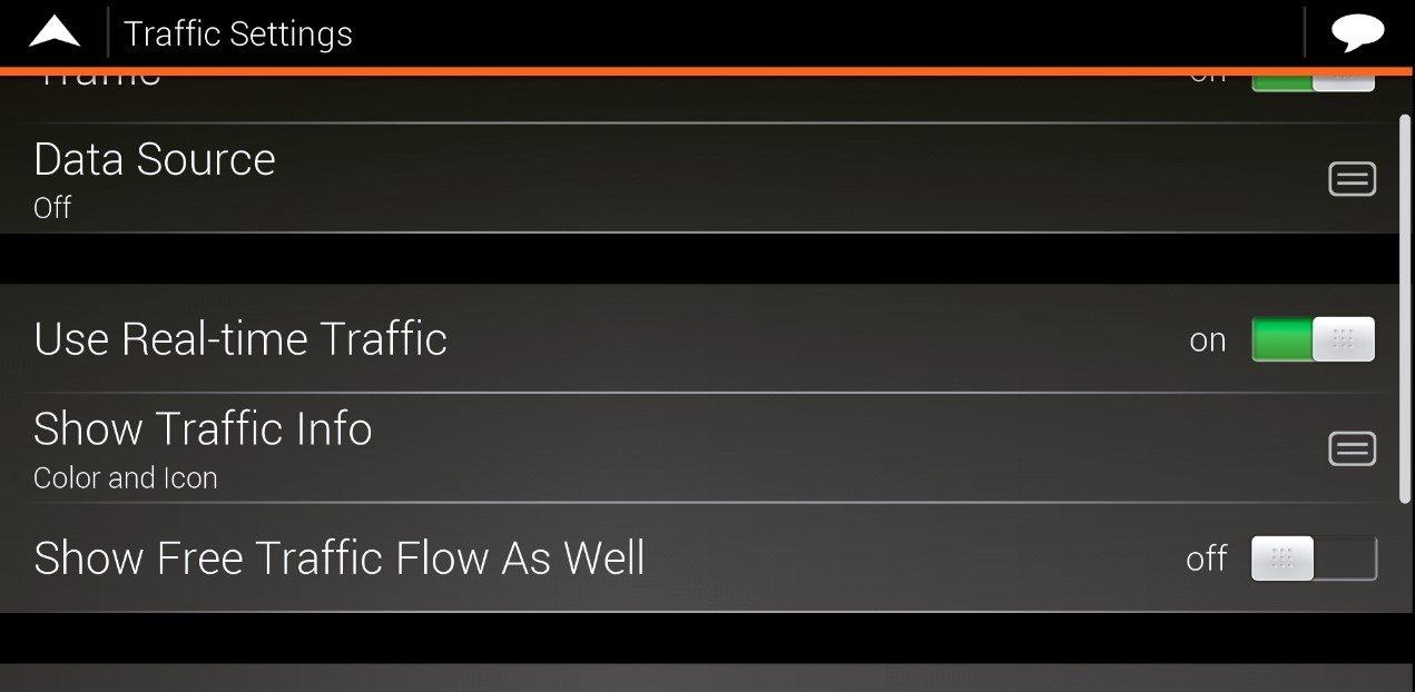 iGO Navigation 9 18 27 736653 - Download for Android APK Free